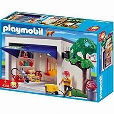 Playmobil 9368 Garage by Goedkoop Playmobil Garage 4318 Kopen Bij