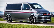 Vw T6 Probleme - abt s vw t6 special blows the candles on two cakes vw t4