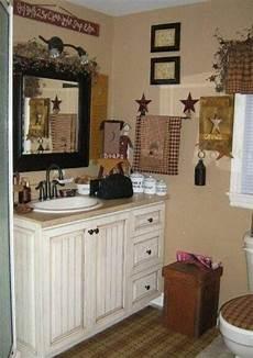 americana bath americana primitive bathroom decor