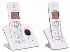 telephone fixe avec repondeur t 233 l 233 phone fixe sans fil avec r 233 pondeur alcatel f530 voice