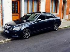 Troc Echange Mercedes C220 Avantgarde Pack Amg Sur