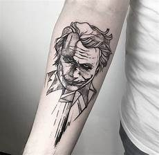 50 joker tattoo designs and meaning explained tats n