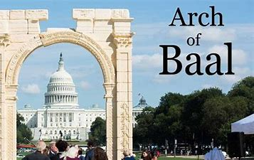 Image result for baal arch