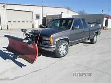 auto body repair training 1993 gmc suburban 1500 interior lighting sell used 1993 gmc 1500 extended cab with 7 5 western plow 4x4 in franklin wisconsin united