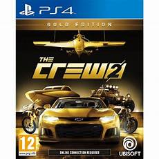 the crew 2 gold edition ps4 the collection
