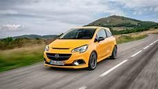 Opel Corsa 2018 - 2018 opel corsa gsi gets 1 4 turbo sports chassis autodevot