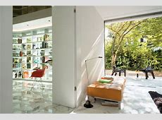Minimalist House With Open Library   iDesignArch