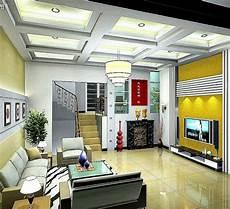 Interior Rumah Mewah Untuk Ruang Tamu Ndik Home