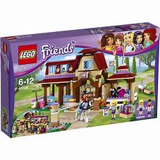 Malvorlagen Lego Friends House Lego Friends Heartlake Club 41126 Toys Zavvi