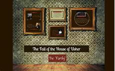the fall of the house of usher lesson plans the fall of the house of usher by lauren purdin on prezi