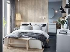 Ideen Für Schlafzimmer - schlafzimmer inspirationen f 252 r dein zuhause ikea
