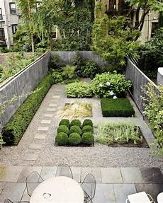 14 ideas to make a small garden bigger gardenista