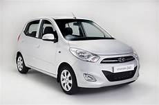 In4ride Refreshed Hyundai I10 Will Be A