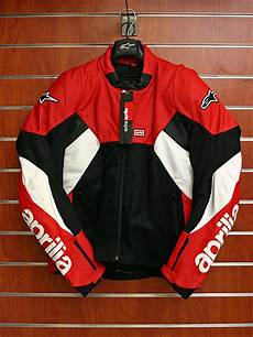 aprilia techno bike jacket sport