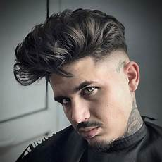 25 modern hairstyles for men 2019 update