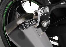 pedane passeggero moto pedane passeggero posteriori modulabili e regolabili in