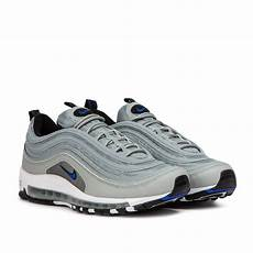 nike air max 97 quot reflect silver quot silver black 312834 007