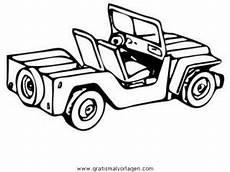 Bilder Zum Ausmalen Jeep Jeep 5 Gratis Malvorlage In Lastwagen Transportmittel