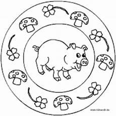 Ausmalbilder Silvester Mandala Mandalas Zum Jahreswechsel Im Kidsweb De
