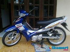 Modifikasi Jupiter Z 2005 by Jual Yamaha Jupiter Z Cw 2005 Motor