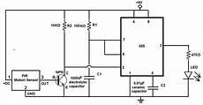 light sensor circuit page 3 light laser led circuits next gr