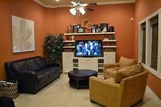15 best collection of burnt orange living room sofas