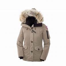 womens canadian goose winter coats canada goose montebello parka in
