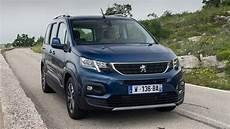 Peugeot Rifter 2018 - peugeot rifter 2018 car review