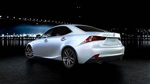 2013 Lexus IS 250 F Sport Wallpapers & HD Images  WSupercars
