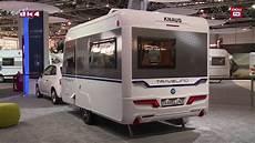 Tv Cingnyhed Knaus Travelino Cingvogn 2017 Model