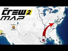 map the crew 2 the crew 2 map the crew 2 mapa sub audio espa 209 ol