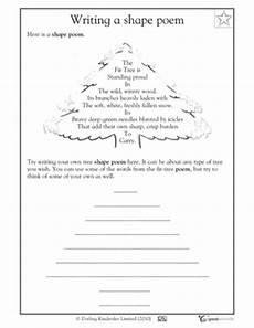 analyzing poetry worksheet 4th grade 25451 types of writing genres writing genres explanatory greatschools