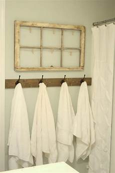 bathroom towel hook ideas rustic towel hooks in guest bathroom decor in 2019
