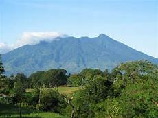 Vacation In Indonesia Adventure Travel To Gunung Salak