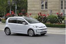 Vw Up Slated To Go Ev Only Could Gain Crossover Variant