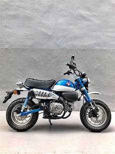 honda monkey 125 honda monkey 125 motorbikes motorbikes for sale class