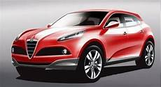 2017 Alfa Romeo Suv Design Release Date Price Suvs