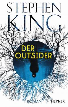 Stephen King Der Outsider - stephen king quot der outsider quot culturmag