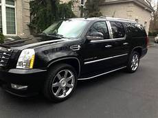 how make cars 2010 cadillac escalade esv electronic throttle control sell used 2010 cadillac escalade esv in greenwich new jersey united states for us 18 900 00