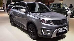 Top Suzuki Grand Vitara 2020 Photos  Upcoming Cars