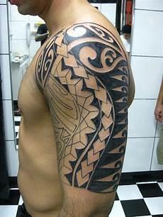 37 tribal arm tattoos that don t suck tattooblend