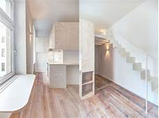 micro apartment berlin berlin micro apartment is given a modern makeover to