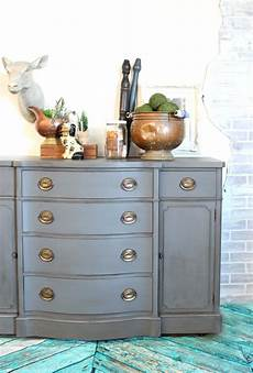 i heart gray painted furniture refunk my junk