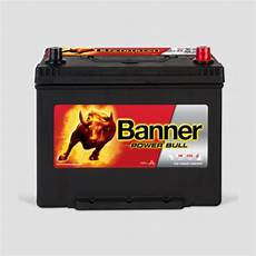 Banner Power Bull P80 09 12v 80ah Starterbatterie 640a