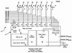 Cummins Transfer Switch Wiring Diagram Free Wiring Diagram