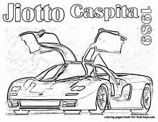 sports car coloring worksheets 15768 sports car coloring pages to print 13 image colorings net