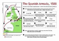 the armada 1588 worksheet free pdf year8 9