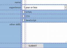 the benefits of using css grid for web form layout sitepoint