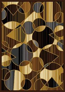 Modern Abstract Geometric Shapes