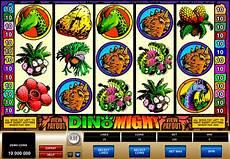 Dino Malvorlagen Kostenlos Spielen Dino Might Spielautomaten Gratis Microgaming